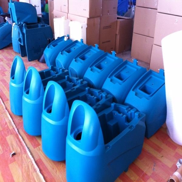 洗地机滚塑模具