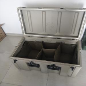 北京滚塑搬运箱