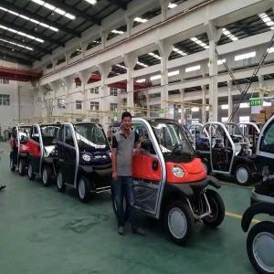 北京滚塑新能源车外壳