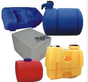 滚塑水箱模具