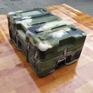 军用滚塑箱