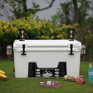 70L滚塑冷藏箱