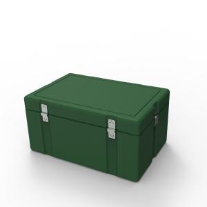 滚塑军用手提箱SYJ-604030