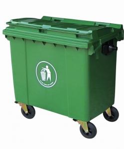 吴江塑料垃圾桶