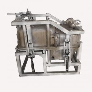 吴江滚塑尿素箱模具