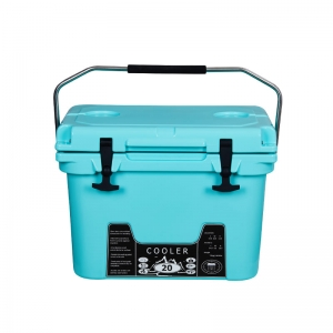 20L 海洋绿 冷藏箱