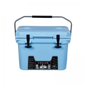 20L 蓝色 保温箱