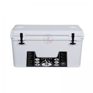 吴江70L滚塑冷藏箱