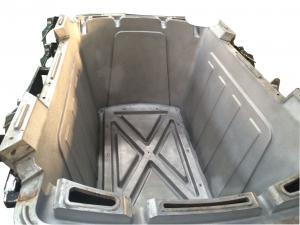 滚塑储存箱模具定制加工
